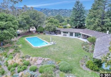 8 Arastradero Road Portola Valley, CA 94028-8013