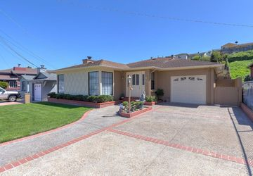519 Macarthur Drive Daly City, CA 94015