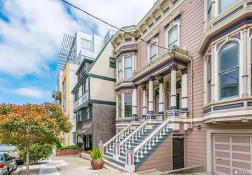 73 Waller Street San Francisco, CA 94102