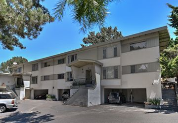 45 Reed Boulevard Mill Valley, CA 94941