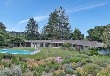 8 Arastradero Road Portola Valley, CA 94028