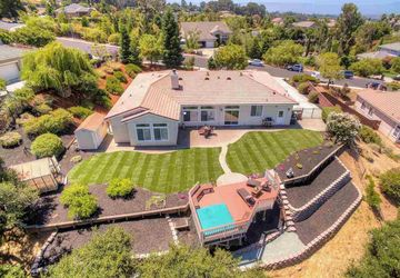 3928 Blackstone Ct. Hayward Hills, CA 94542