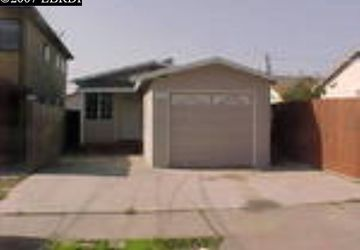 317 S 27th RICHMOND, CA 94804