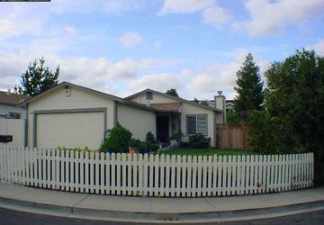 4030 Central Court MARTINEZ, CA 94553