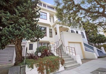 858 Clayton Street San Francisco, CA 94117