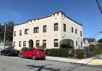 321 Monte Diablo Avenue San Mateo, CA 94401