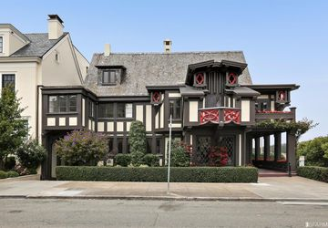 3500 Jackson Street San Francisco, CA 94118