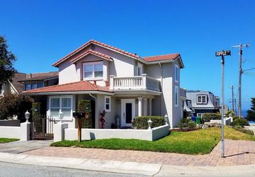 1004 Ripple Avenue Pacific Grove, CA 93950