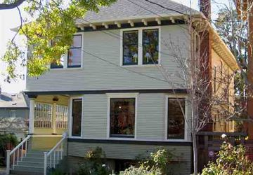 2636 HILLEGASS AVE AVENUE BERKELEY, CA 94704-3313