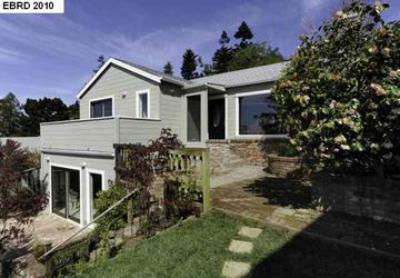 1307 GRIZZLY PEAK BLVD BOULEVARD BERKELEY, CA 94708-2129