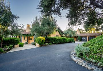 275 El Caminito Road Carmel Valley, CA 93924