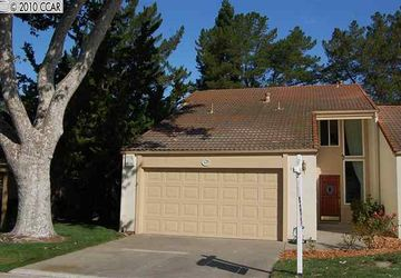 1374 CORTE MADERA WALNUT CREEK, CA 94598-2906
