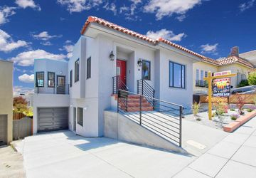 1155 Monterey Boulevard SAN FRANCISCO, CA 94127