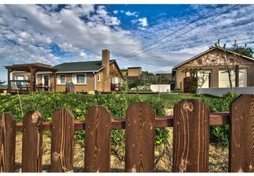 1580 Wanda Avenue Seaside, CA 93955