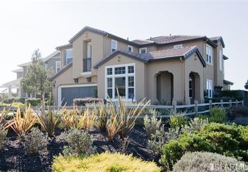 2 Misty Harbor Court Pacifica, CA 94044