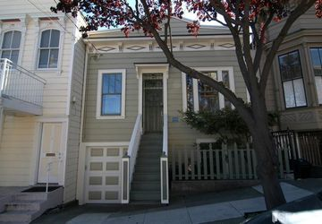 2609 Post Street San Francisco, CA 94115