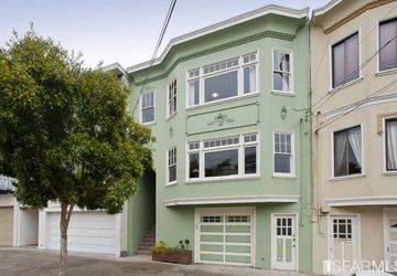 1245 16th Avenue San Francisco, CA 94122