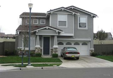 WAVERLY CIR HERCULES, CA 94547-2758