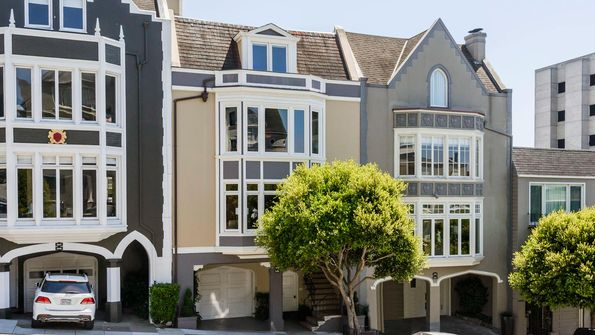 2255 Clay Street San Francisco, CA 94115
