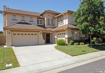 1609 Cantamar Way Roseville, CA 95747