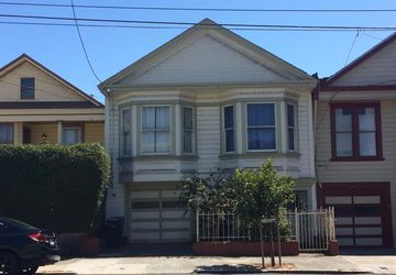 60 Ney Street San Francisco, CA 94112