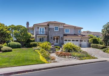 46 Spyglass Court Half Moon Bay, CA 94019