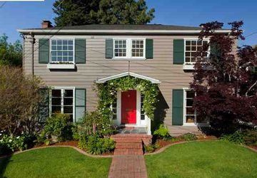 21 Hillwood Place OAKLAND, CA 94610-1810