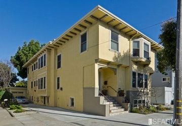 832 Euclid Avenue San Francisco, CA 94118