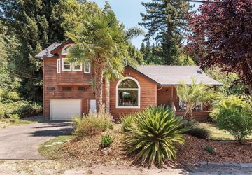 14756 Marys Lane Guerneville, CA 95446
