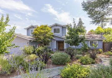 16194 Lilac Lane LOS GATOS, CA 95032
