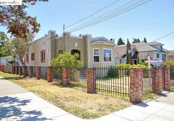 2200 Rosedale OAKLAND, CA 94601