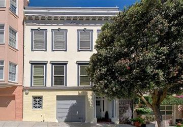 2052 Green Street # 2 San Francisco, CA 94123