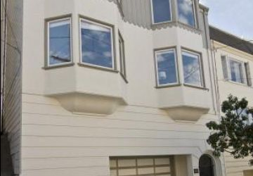 1347 Green Street San Francisco, CA 94109