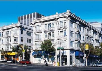 512 Van Ness San Francisco, CA 94102