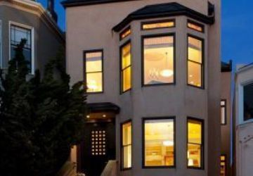 224 Presidio Avenue San Francisco, CA 94115