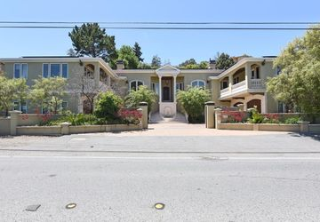 350 Alameda De Las Pulgas Redwood City, CA 94062
