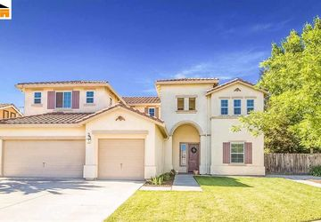 1752 Kayla Court Ripon, CA 95366