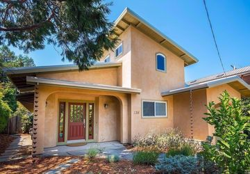 126 Lomita Drive Mill Valley, CA 94941