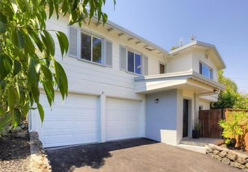 21 Hillcrest Drive San Rafael, CA 94901