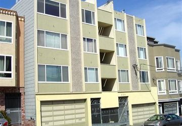 325 26th Avenue San Francisco, CA 94121