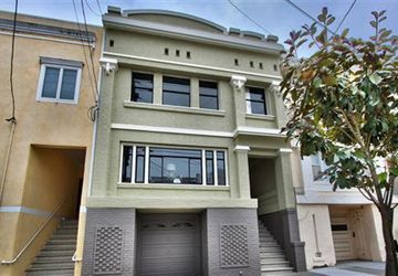 258 16th Avenue San Francisco, CA 94118