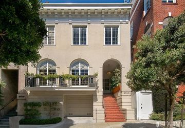 2310 Washington San Francisco, CA 94115
