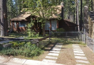 1260 Beecher Avenue South Lake Tahoe, CA 96150