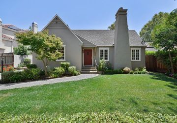 181 Warren Road San Mateo, CA 94401