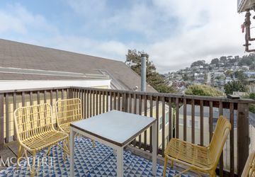 357 Valley St San Francisco, CA 94131