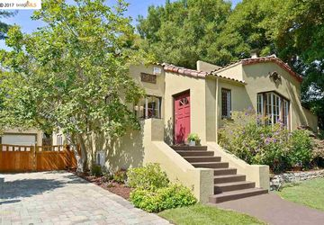 1234 Trestle Glen OAKLAND, CA 94610-2523