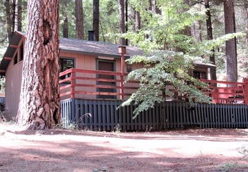 9537 Mt Hannah Drive Cobb, CA 95451