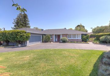 885 Longview Road HILLSBOROUGH, CA 94010