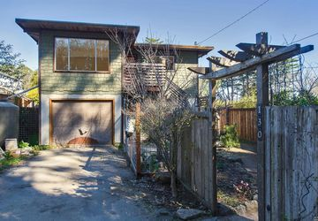 130 Maple Road Bolinas, CA 94924
