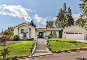 777 Charlton Drive Pleasant Hill, CA 94523